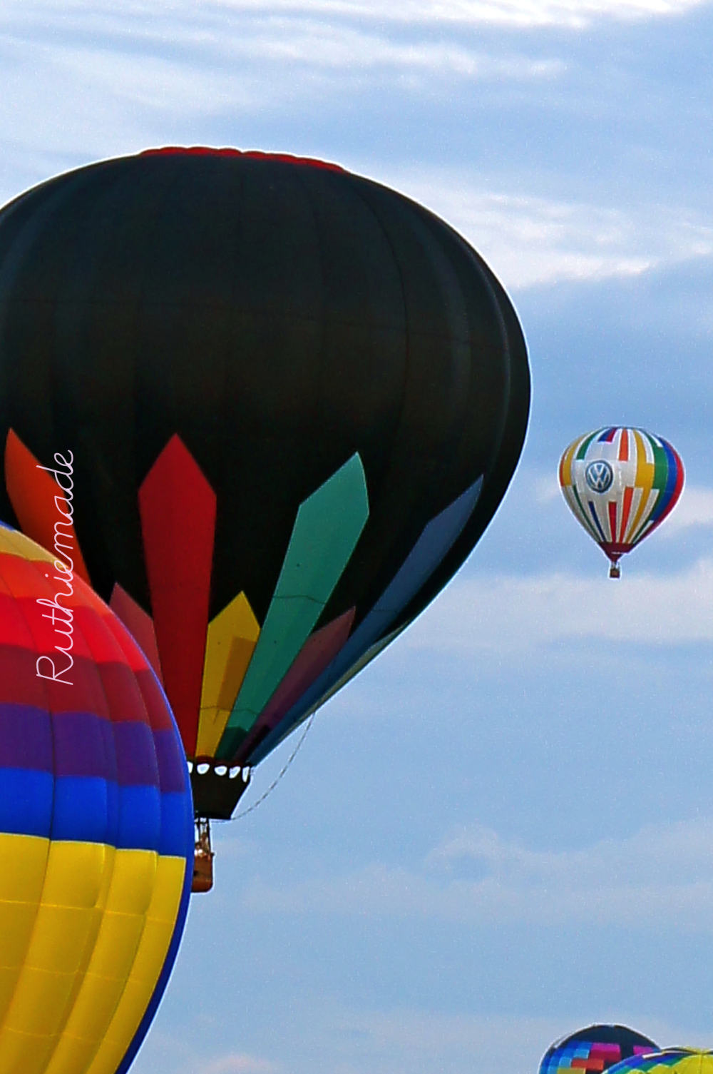 Hot Air Balloon 5