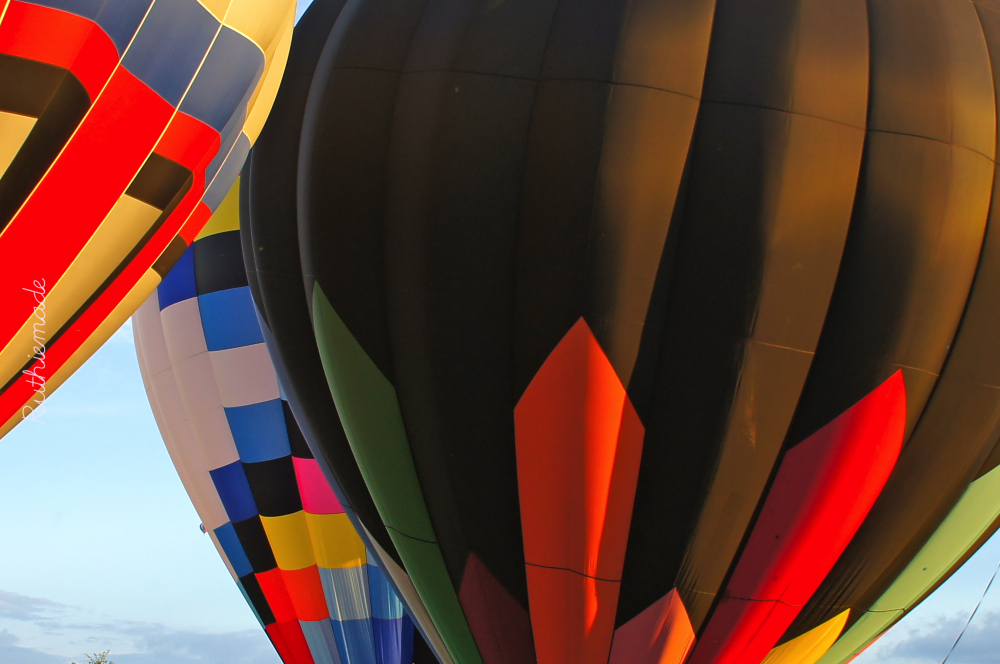 Hot Air Balloon 11