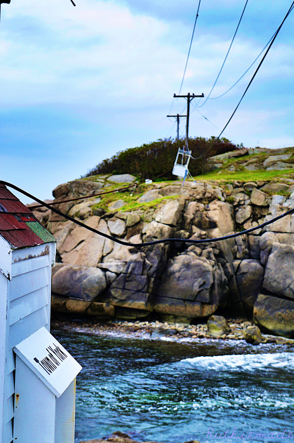 Nubble Lighthouse 2