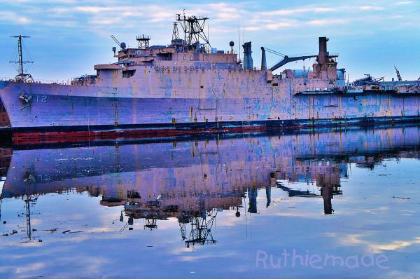 BattleShips?