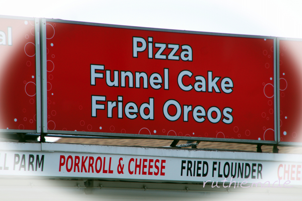 Fried what????