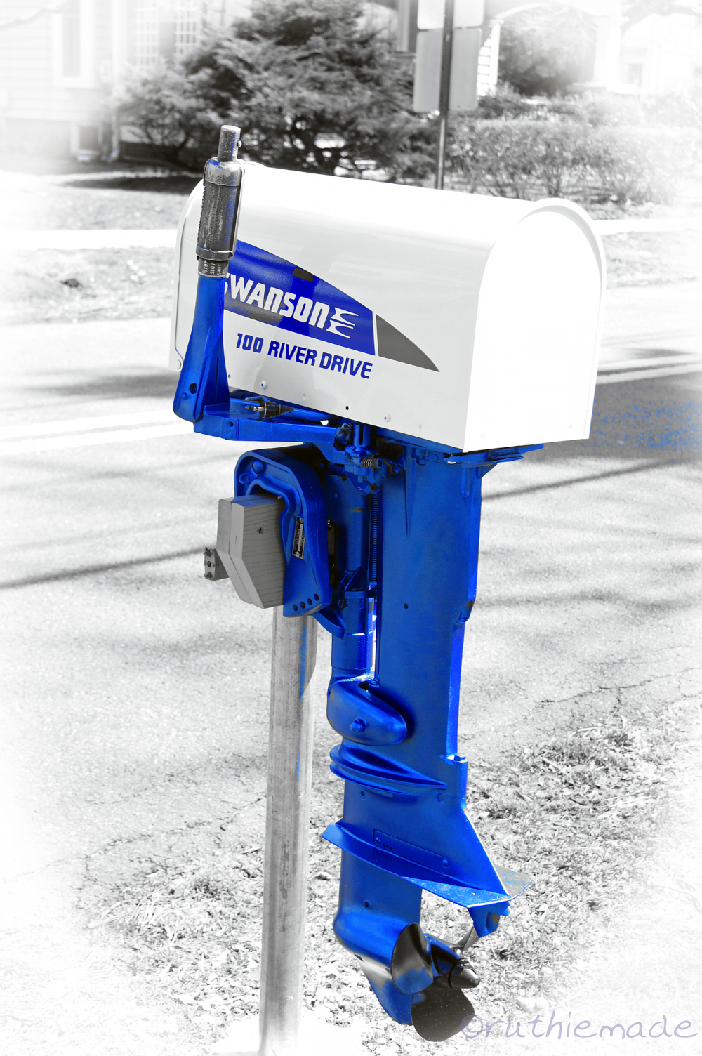 Motor Mail