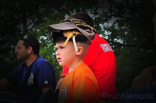 ST Mitt Hat