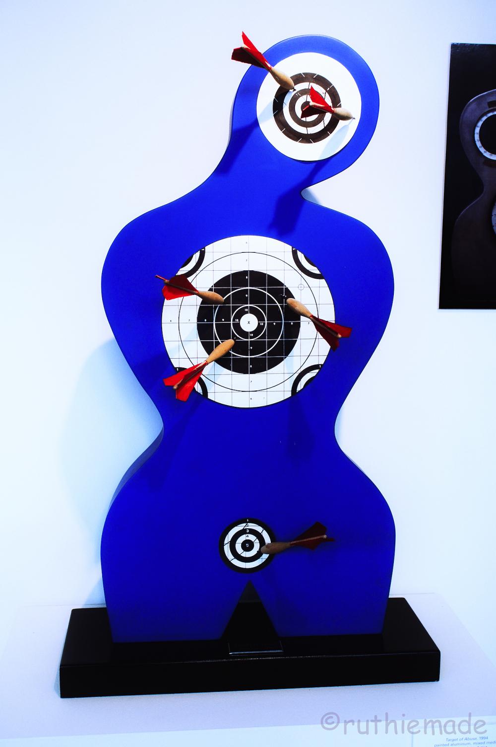 ST Target Practice