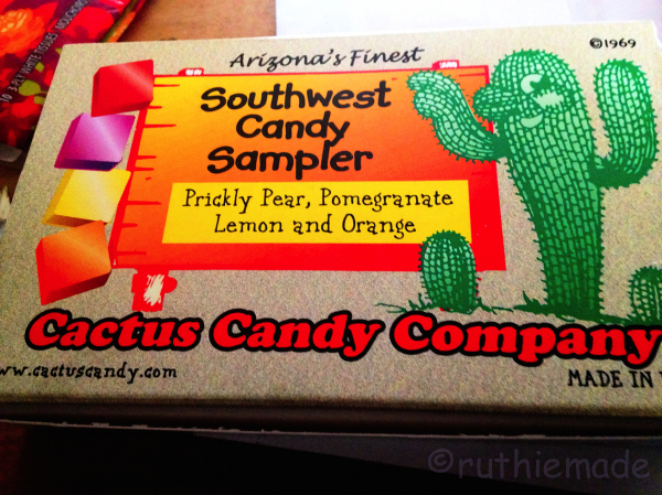 ST Cactus Candy