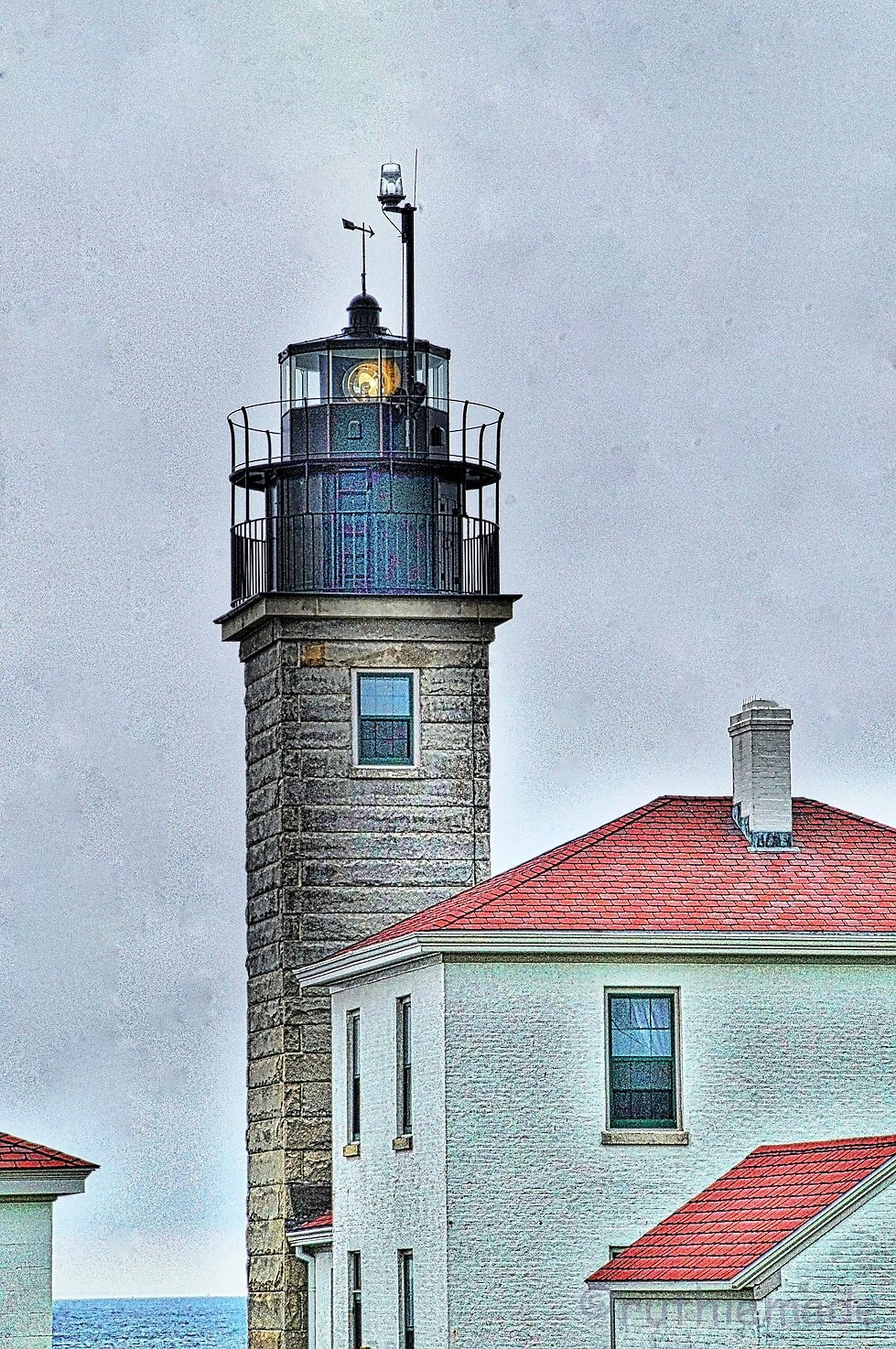Lighthouse Windows