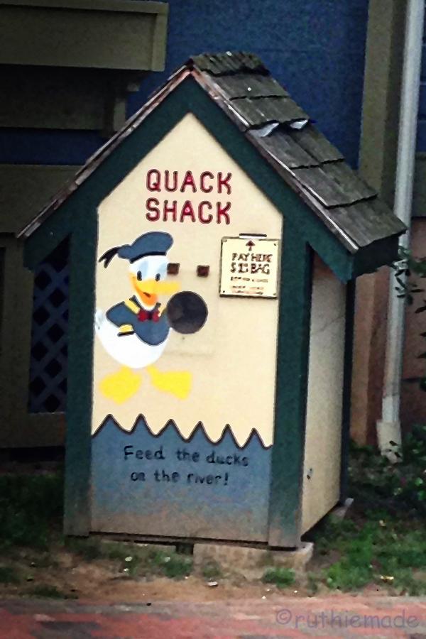 ST Quack Shack