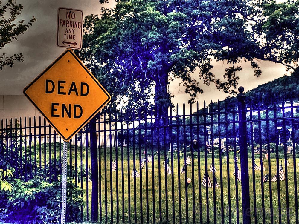 ST Dead End