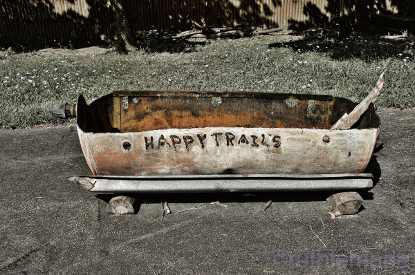 Happy Trails (OCGF 2)