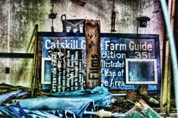 Old Catskill Game Farm 19