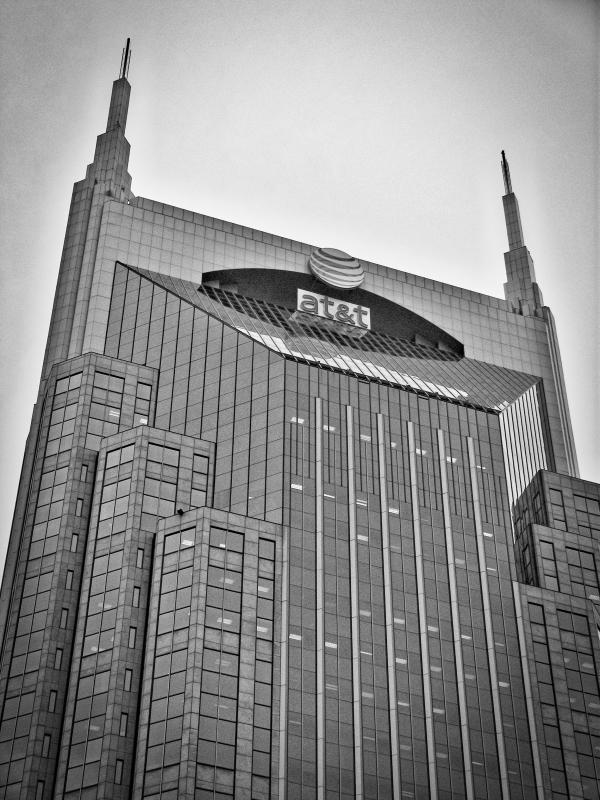 ST Building