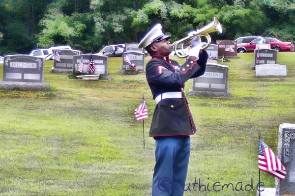 Memorial Day 2016