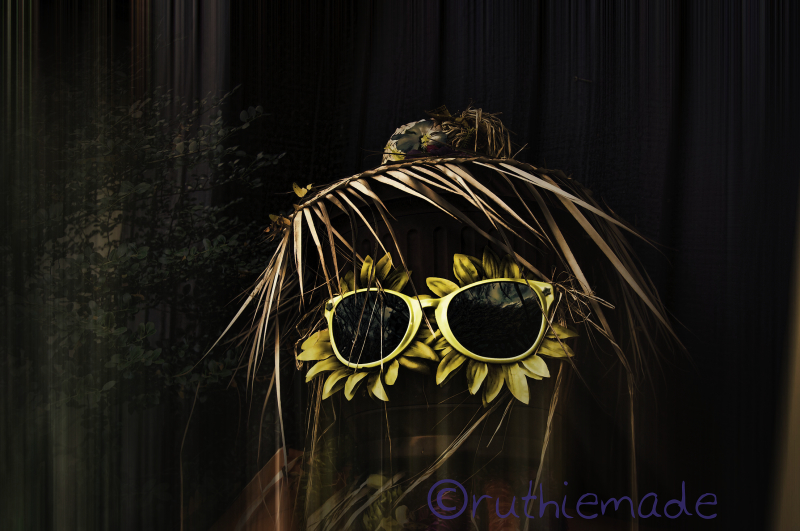 In a Scarecrow Mood