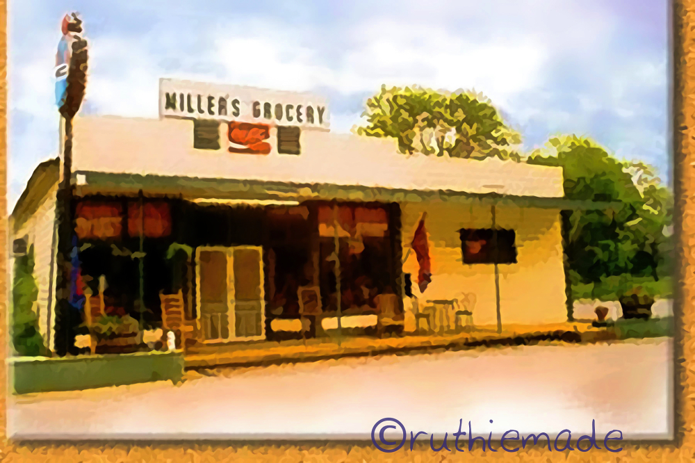 Millers Grocery