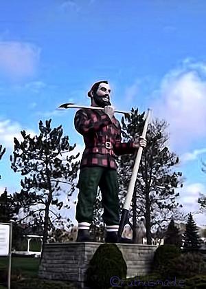 ST Lumberjack