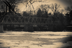 Bridge Over Delaware