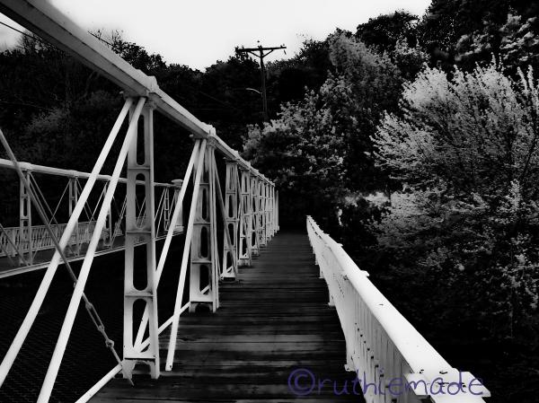 Bridge to Mystery