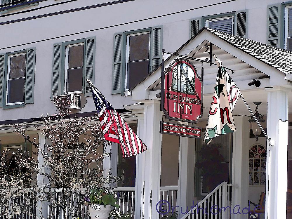 Glen Gardner Inn