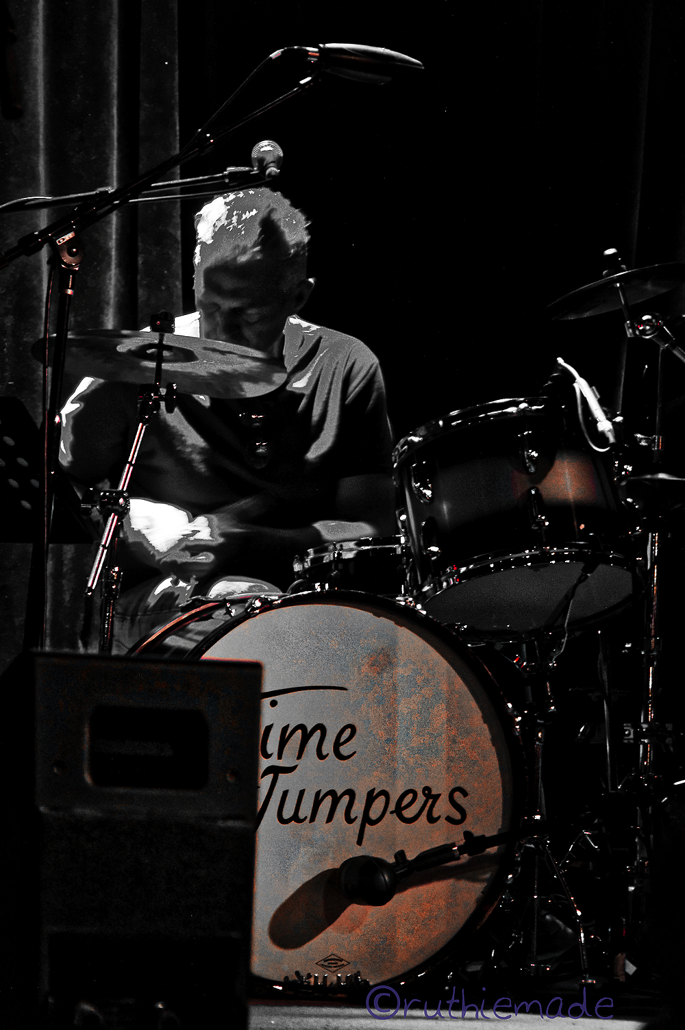 TIme Jumpers 2