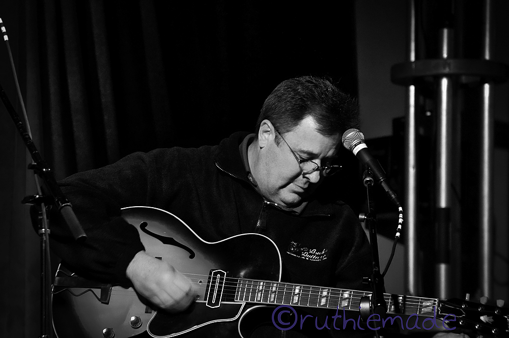 Vince Gill time Jumpers