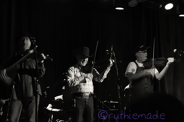 TIME JUMPERS FIDDLERS
