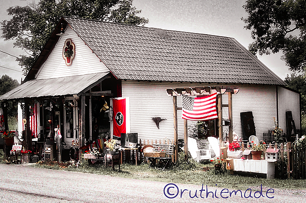 Quaint Shop
