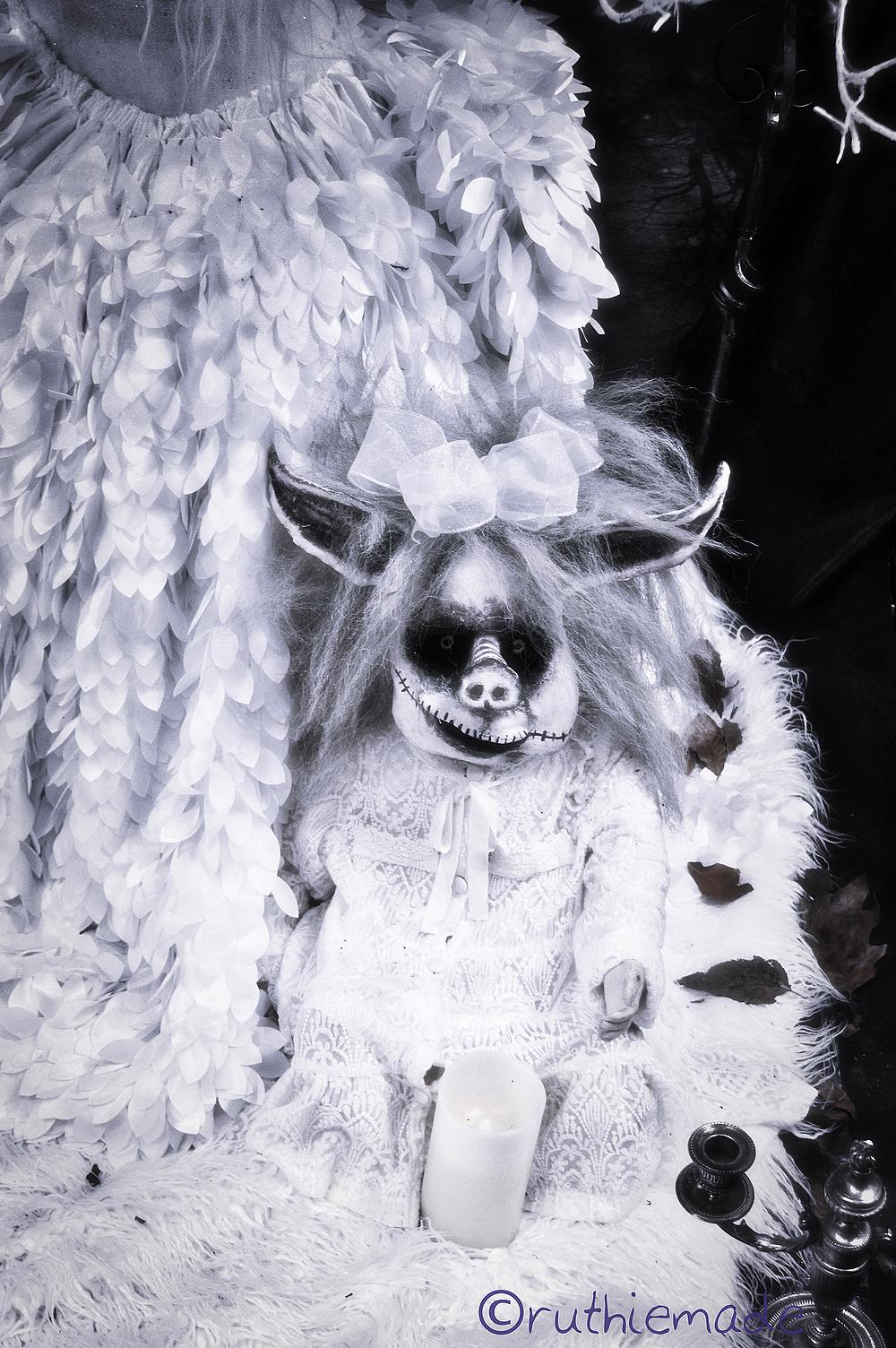 ST Halloween Pig