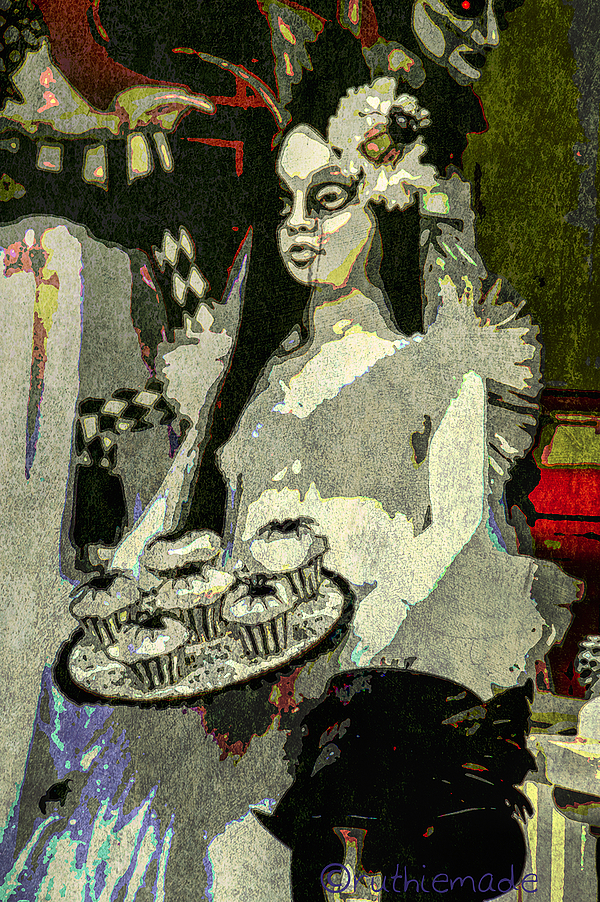 Halloween Baker