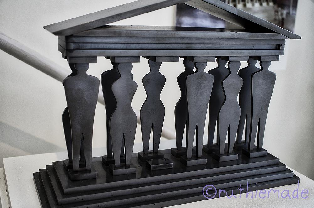 GFS Columns