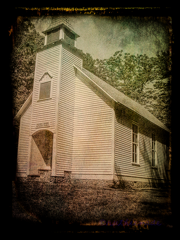 Old Smoky MOuntain CHurch