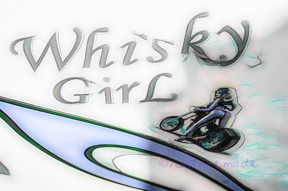 ST WHirly Girl