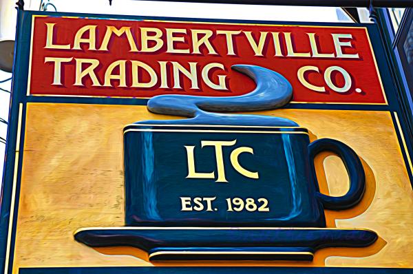 Lambertville Trading CO