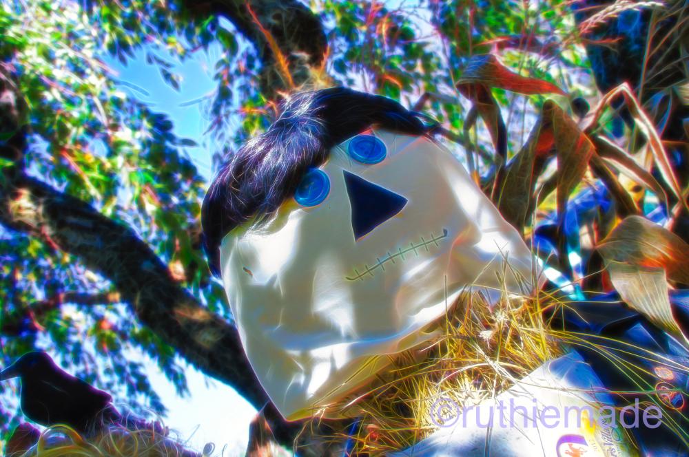 Scarecrow 10/04