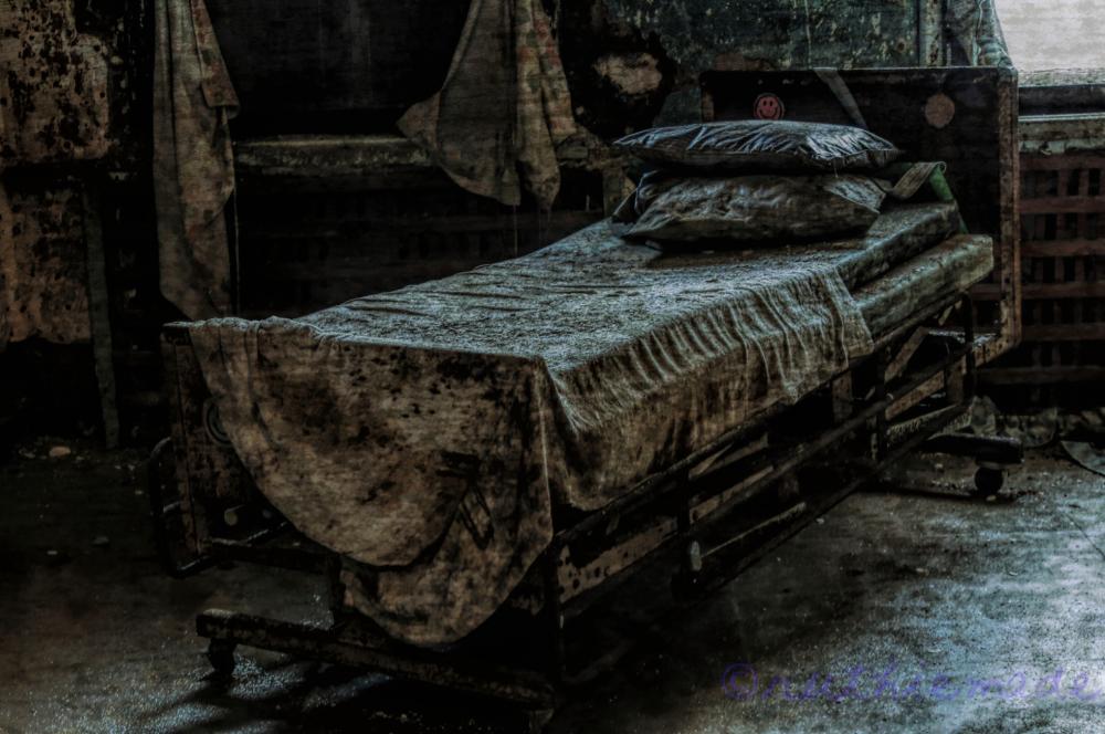 Pennhurst Asylum revisited 1-5