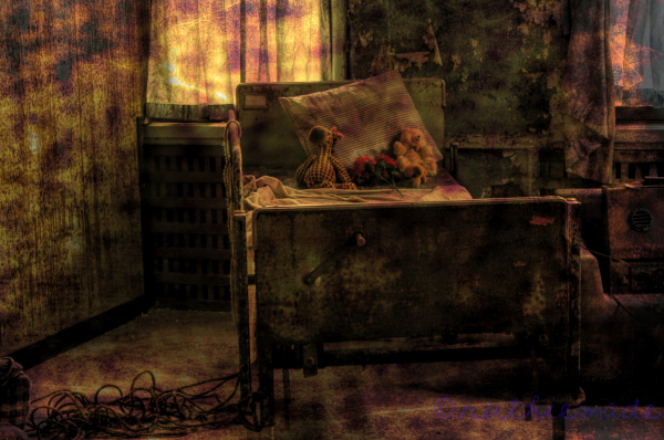 Pennhurst Asylum 1 10