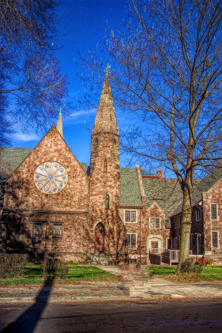 Sunny Day Church