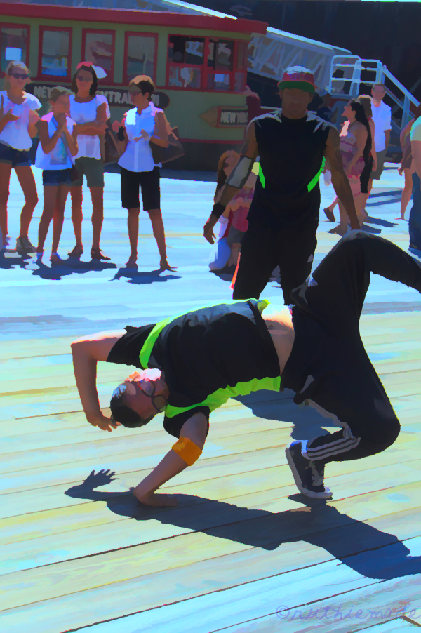 ST Dance