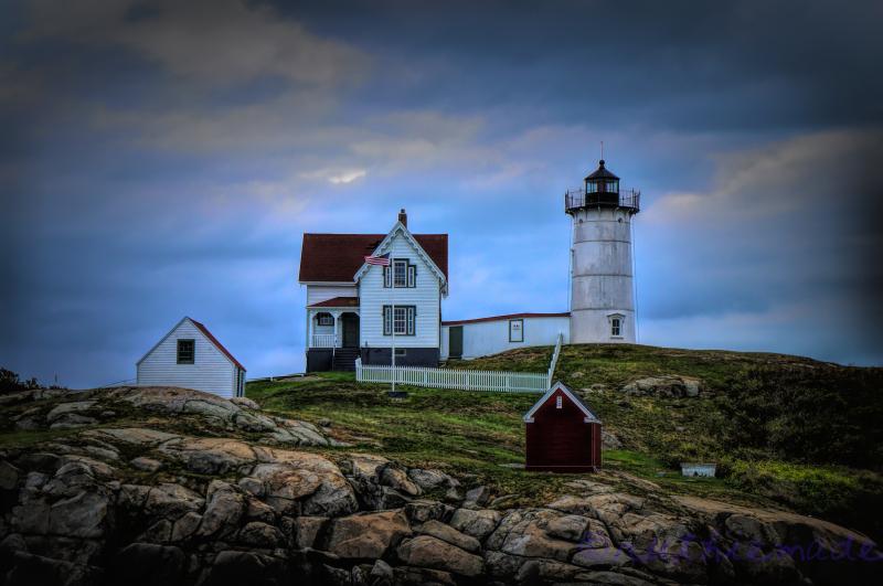 Aminus3 Featured photo Nubble Lighthouse Maine   15 February 2019
