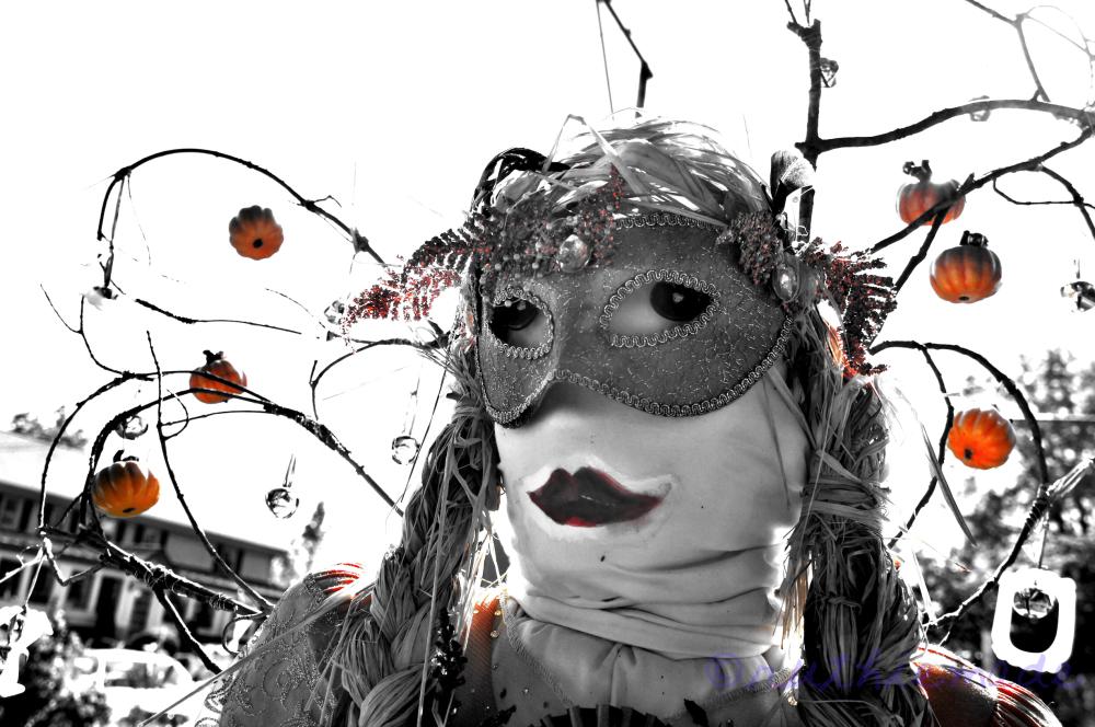 ST Scarecrow