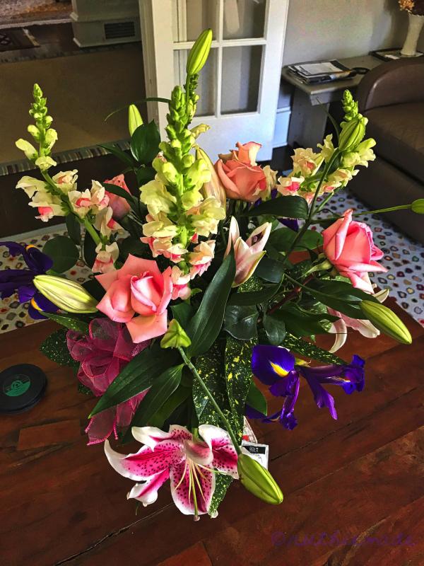 Birthday Bouquet 1