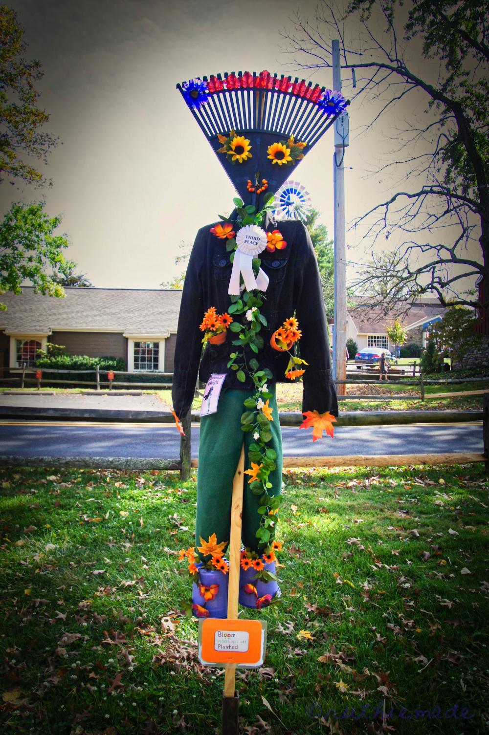 Scarecrow Memories
