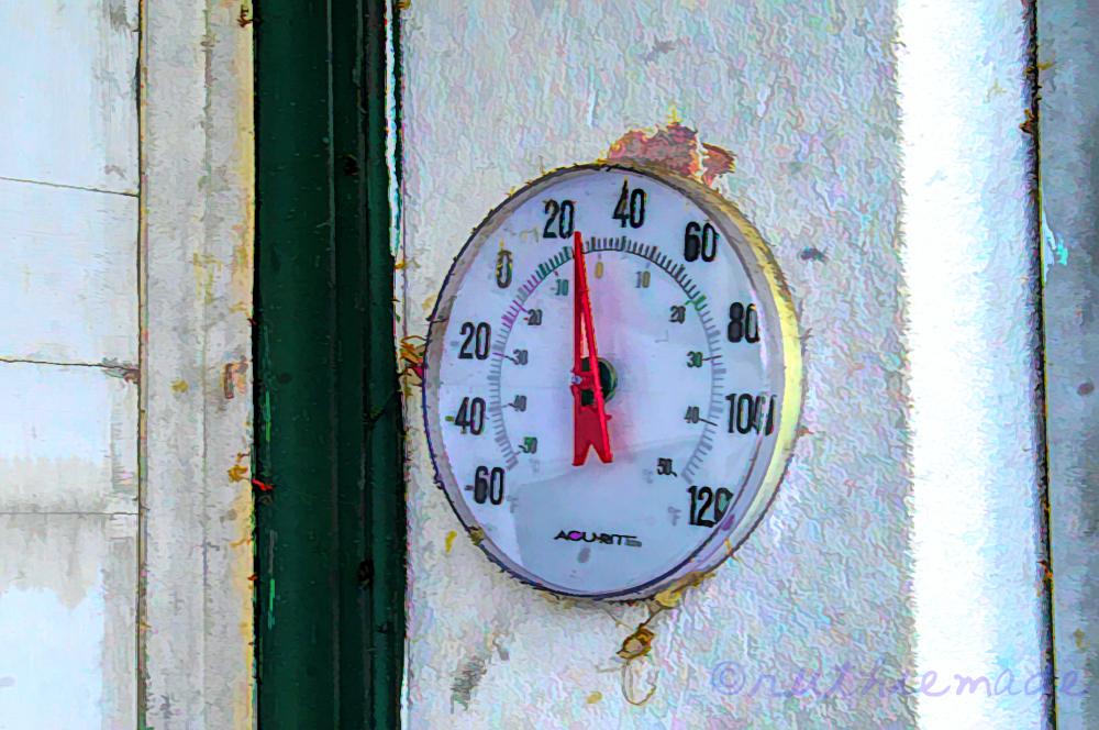 Still Cold