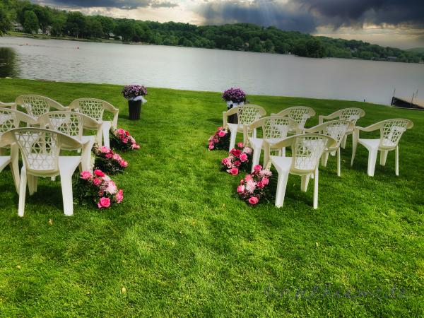 My Daughter's Wedding 1