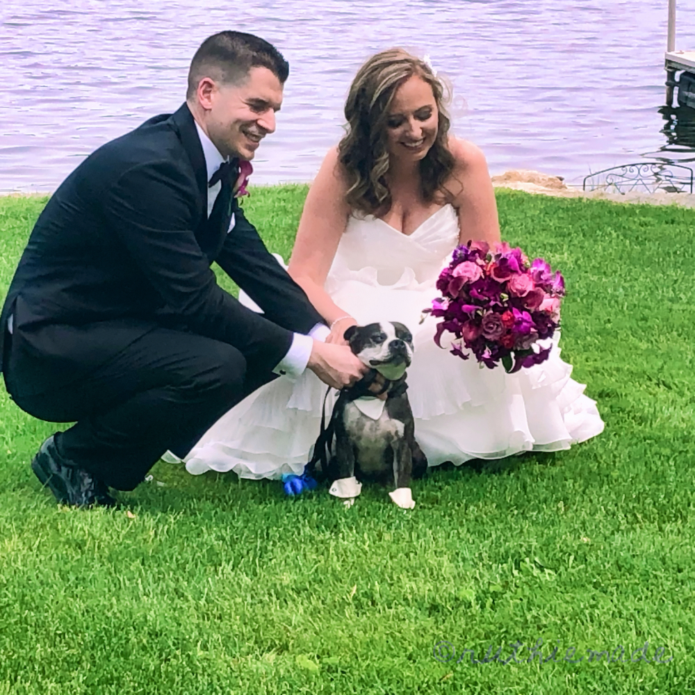 My Daughter's Wedding 5