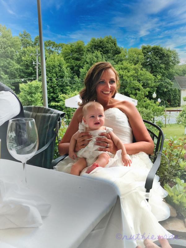 My Daughter's Wedding 10