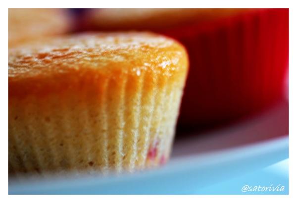 My muffin dinner