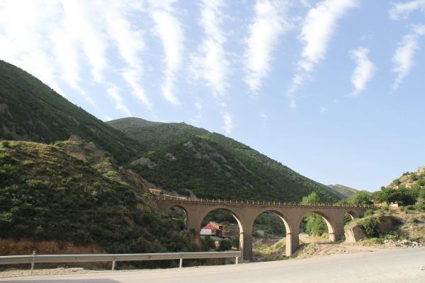 Nice bridge...
