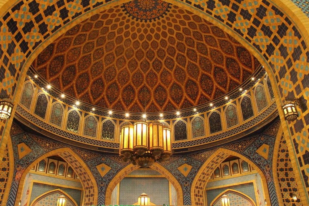 Iranian Architecture....