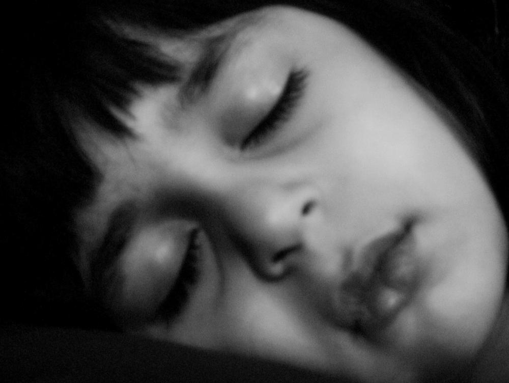Baby, sleep