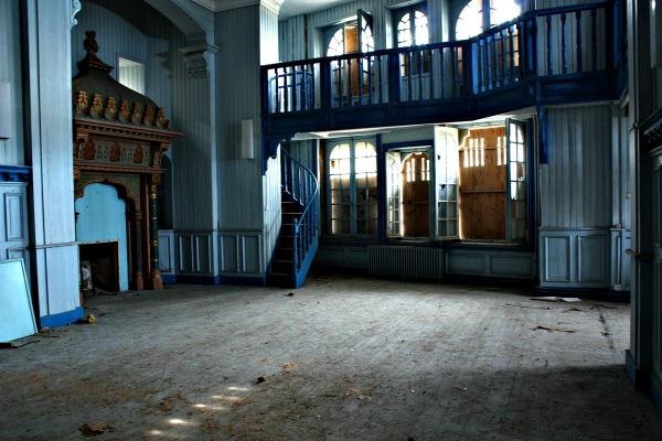 urbex, château, endroit secret, rurex, exploration